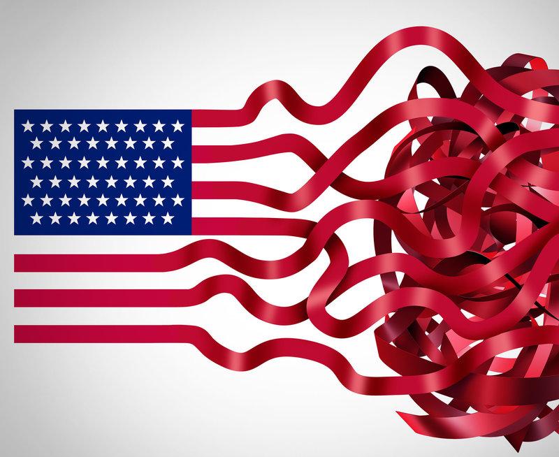 President Trump's Regulatory freeze positive development for heavily regulated trucking industry,
